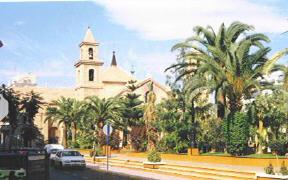 Asuminen Espanjassa